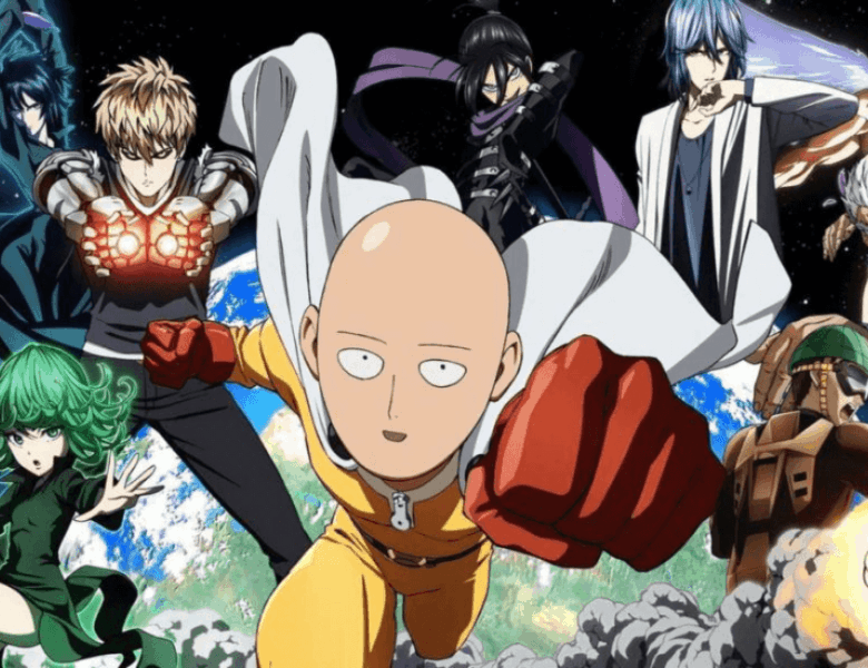 Best Anime Like One Punch Man – 12 Top Recommendations in 2021