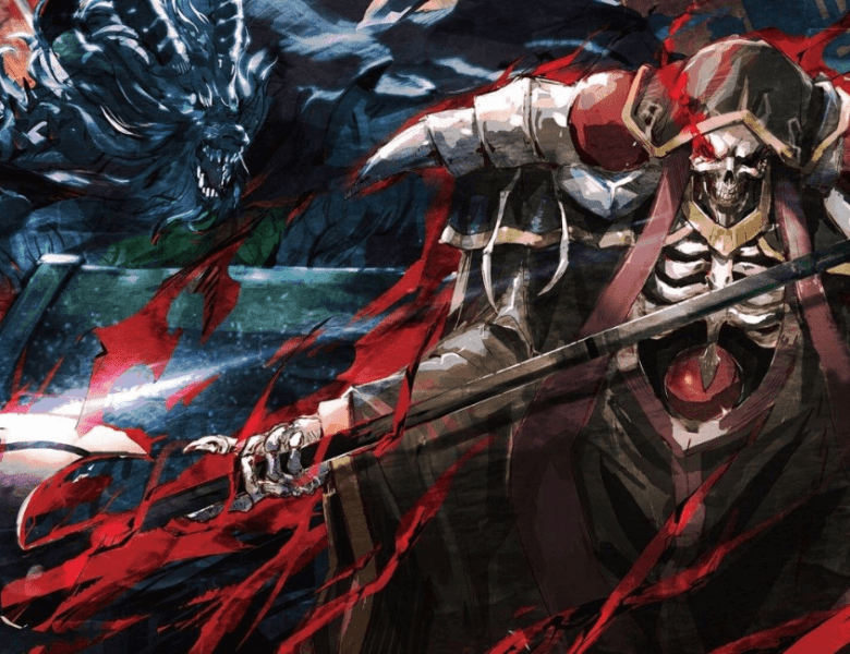 Best Anime Like Overlord To Binge-Watch Next in 2021