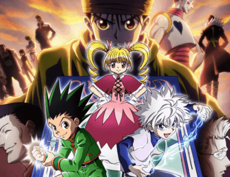 Best Anime Like Hunter X Hunter: Which Shows To Watch Next?