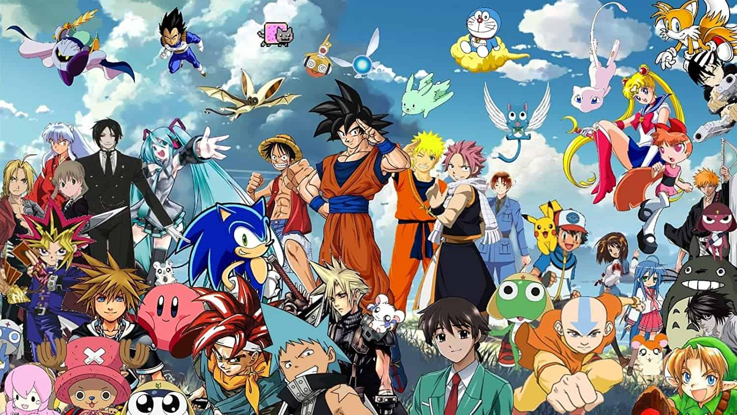 best anime shows