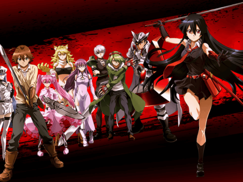 The Best Anime Like Akame Ga Kill: Top Recommendations