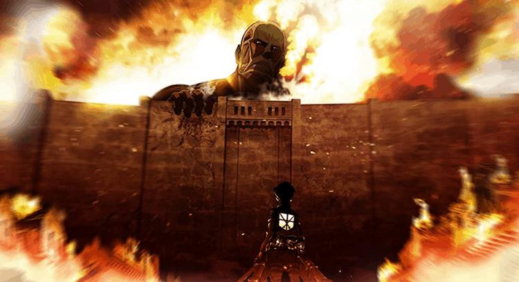 attack on titan show 1