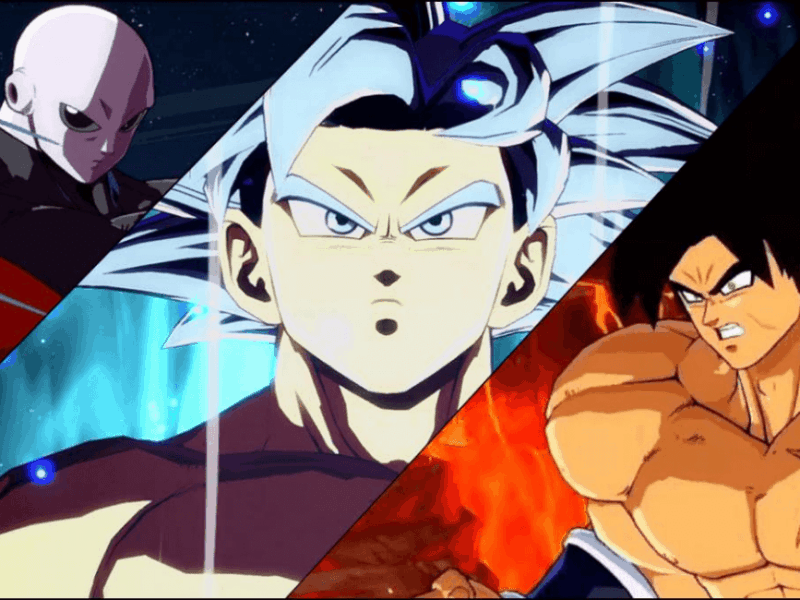 The Best Anime Video Games of All Time: What to Play Next?