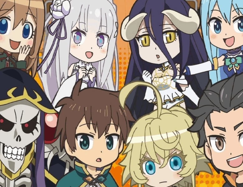 Best Isekai Anime Guide: Our Top Picks!