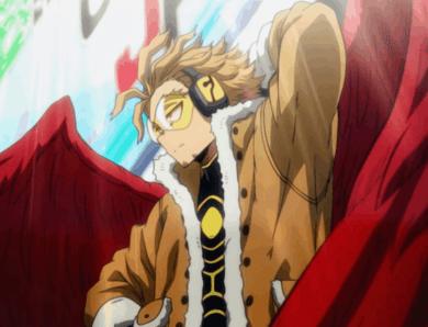 My Hero Academia: Hawks Character Guide